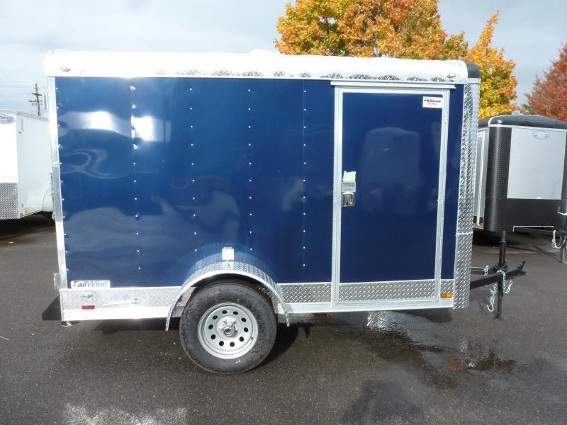 Continental Cargo 5 X 10 3K CARGO INDIGO BLUE