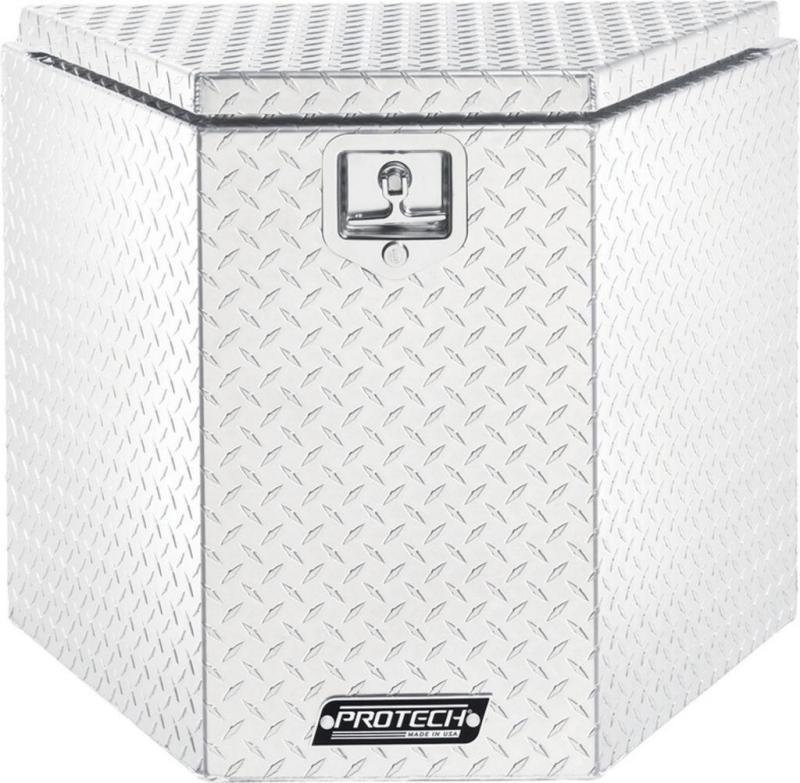 Pro Tech Accessories Aluminum Tool Box
