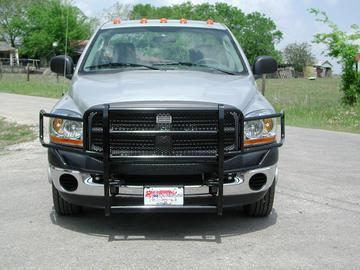Dodge 2003-09 Ram 2500 New Ranch Hand Grill Guard for