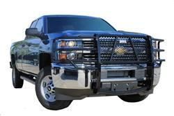 Chevy 2015-17 2500/3500 HD  - New Ranch Hand Grill Guard