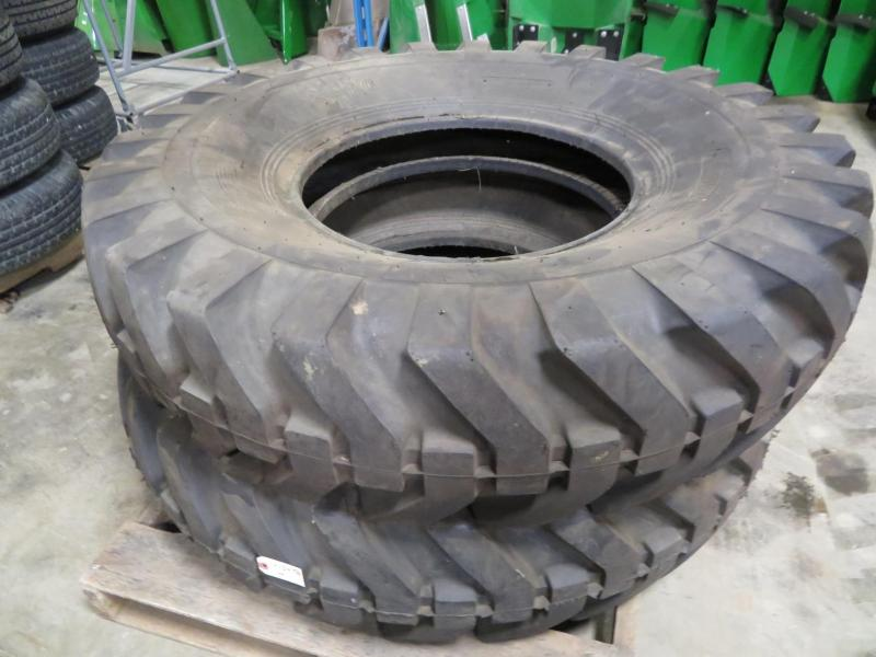 Armour 14.00 - 24 TG Tires