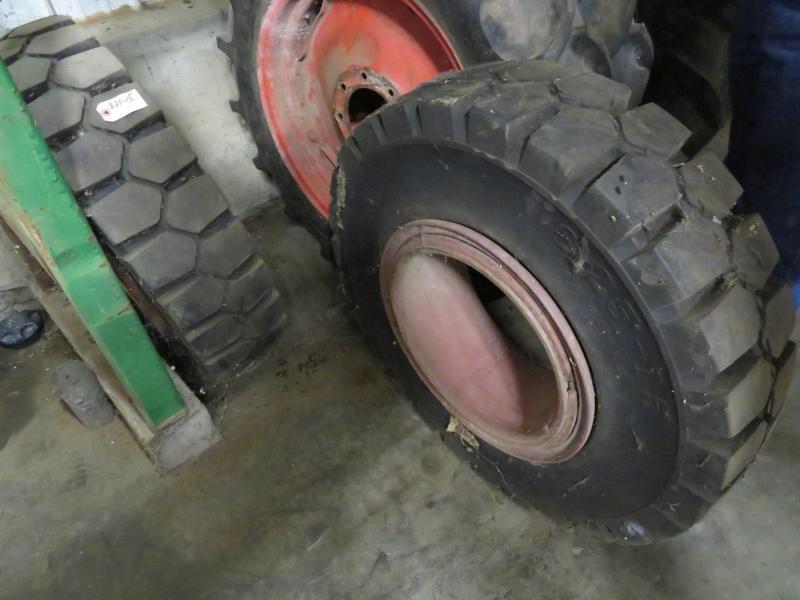 Mega-T Unisoft 8.25 - 15 Tires