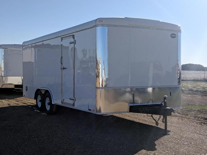 2020 United Trailers ULT8.5X20 TA50-S Car / Racing Trailer