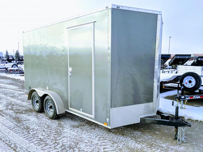 2019 Continental Cargo VHW714TA2 Enclosed Cargo