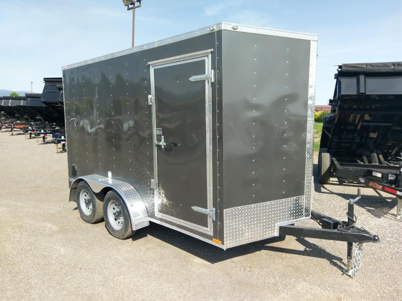 2019 Continental Cargo VHW712TA2
