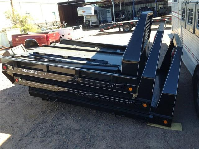 2015 Ironstar Crossfire Truckbed Truck Bed / Equipment