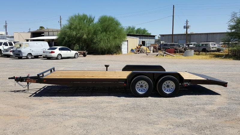 2016 MAXXD 8320 CAR HAULER 10400 GVW Car / Racing Trailer