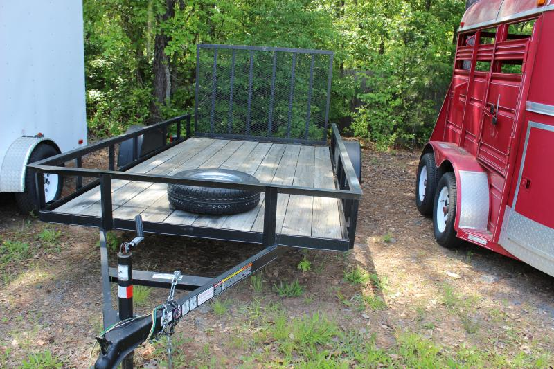2013 Other Rental Landscape Trailers Utility Trailer