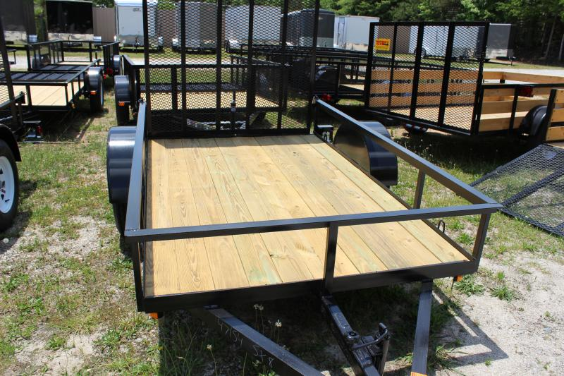 Wood Flatbed Trailer ~ Search results for horton trailers less largest