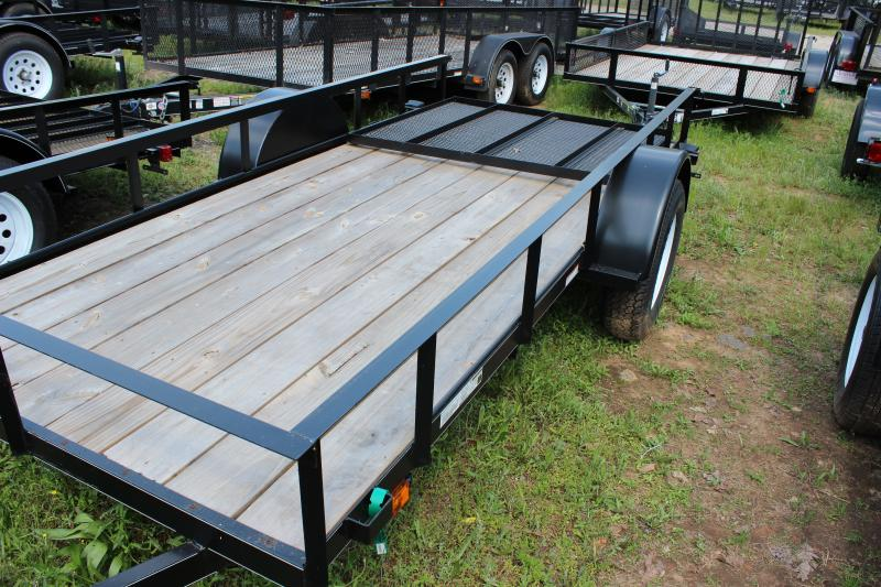 CARRY-ON 5X12 GW utility trailer