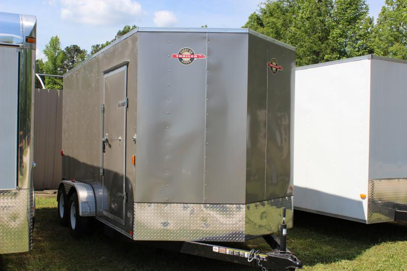 CARRY-ON 7X14CG enclosed cargo trailer