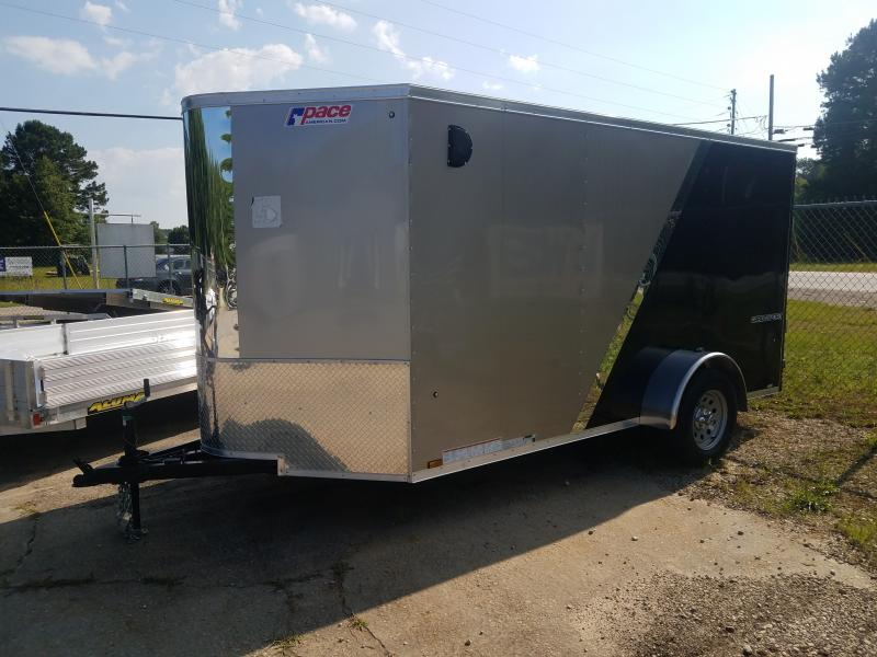 2019 Pace American Cargo Sport Cargo / Enclosed Trailer
