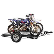KENDON DB507 2 bike trailer