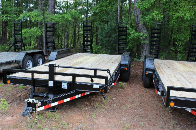 2017 Load Trail Load Trail 18ft Car / Racing Trailer