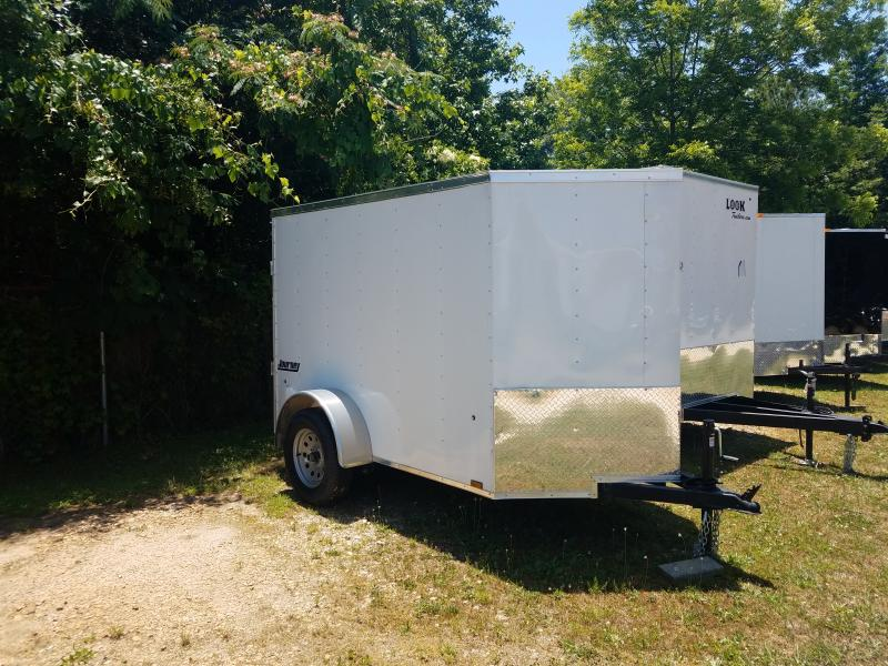 2019 Pace American Journey Cargo / Enclosed Trailer