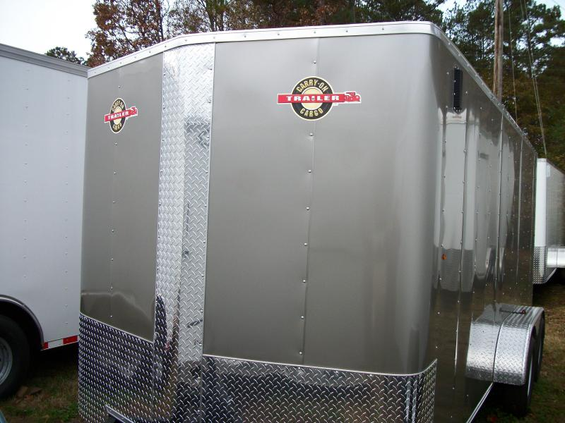2014 Carry-On Carry-On Cargo / Enclosed Trailer