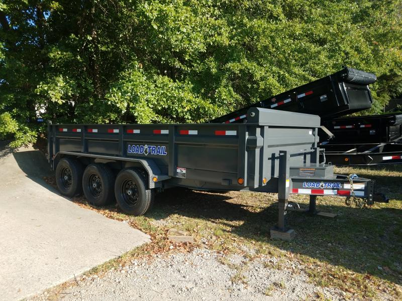 2019 Load Trail DH14 Dump Trailer