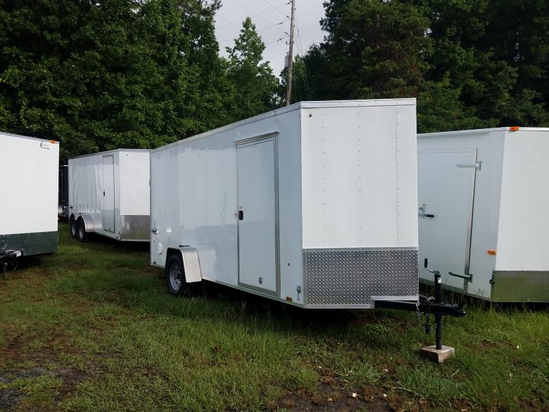 2019 6x14 Look Trailers Element Cargo / Enclosed Trailer