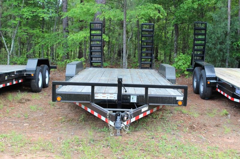 LOAD TRAIL 7X20 Car Hauler Trailer