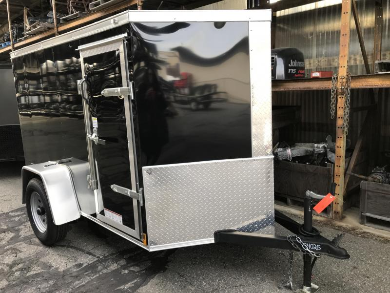 2020 Diamond Cargo 5 X 8 SA-2990 Enclosed Cargo Trailer