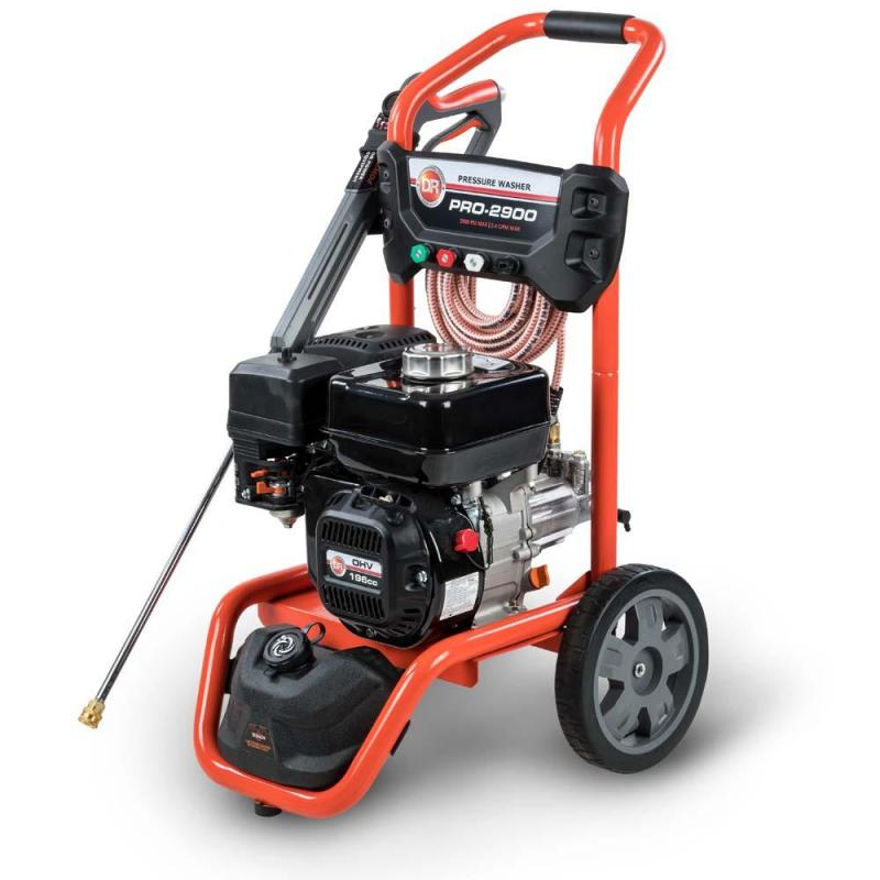 DR Power Equipment PRO-2900  Pressure Washer