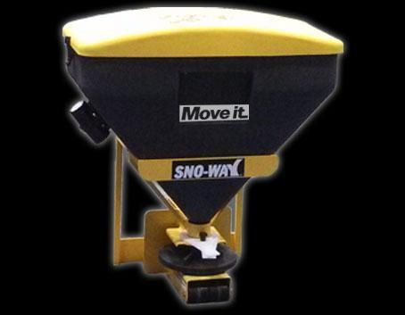 SNO-WAY 6 Salt Spreader