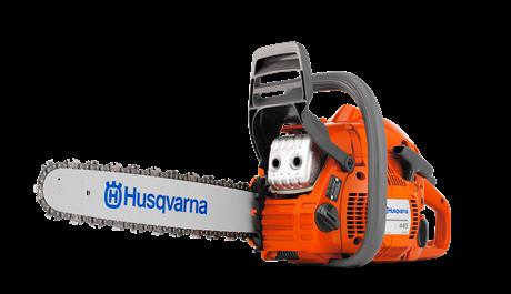 Husqvarna 445 Chiansaw