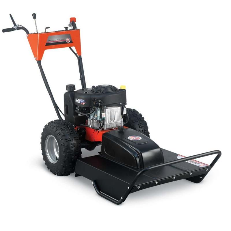 DR Power Equipment Field and Brush Mower PRO-26 10.5 HP Manual-Start
