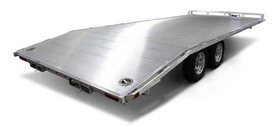 Aluma 1020 All Purpose Trailer