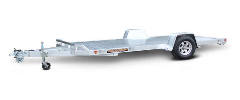 Aluma 82 x 14 Heavy Axle Utility