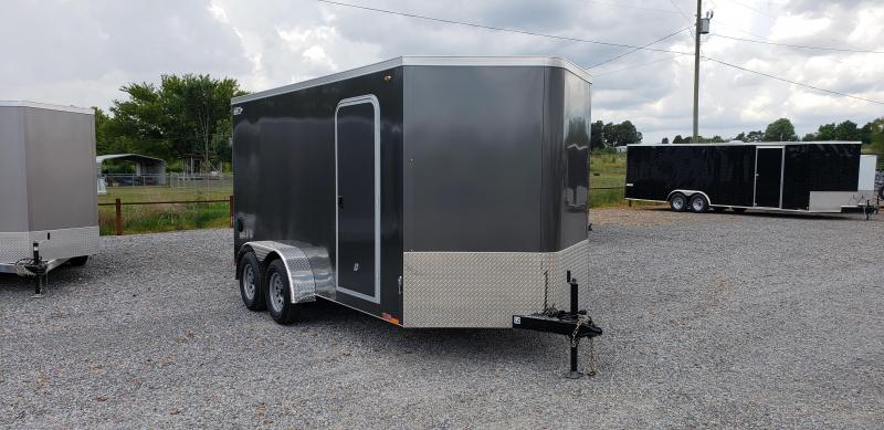 2018 Legend 7'X16' Enclosed Trailer