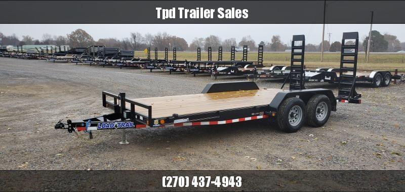 2020 Load Trail CH8318052 Equipment Trailer