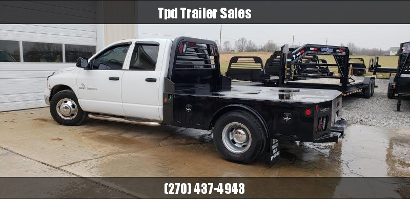"2019 Norstar ST 8'6""X97"" Truck Bed"