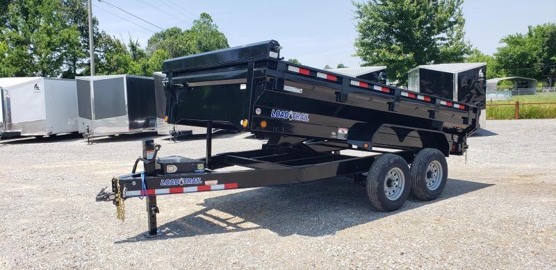 "2020 Load Trail 83""X14' Maxx Dump Trailer"