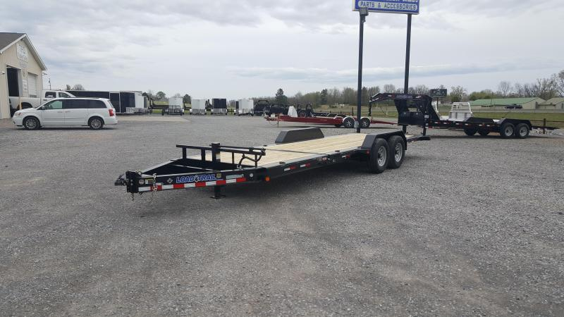 "2018 Load Trail 83""X22"