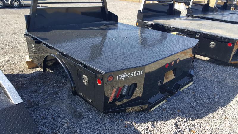 "2017 Norstar ST 8'6""X97"" Truck Bed"