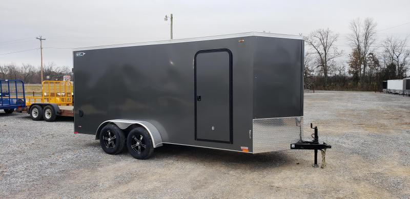 2019 Legend 7'X18' Enclosed Trailer
