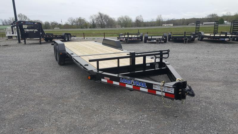 "2019 Load Trail 83""X22"