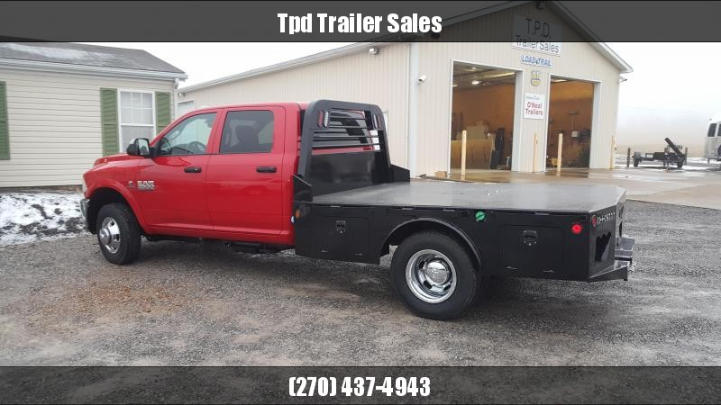 "2018 Norstar ST 9'4""X97"" Truck Bed"
