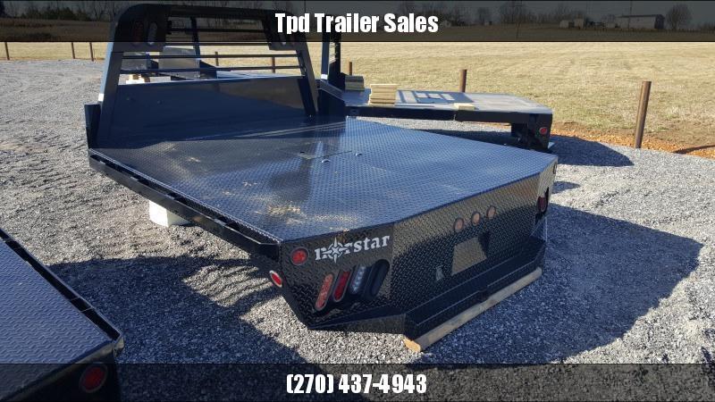 """2018 Norstar SR 9'4""""X92"""" Truck Bed"""