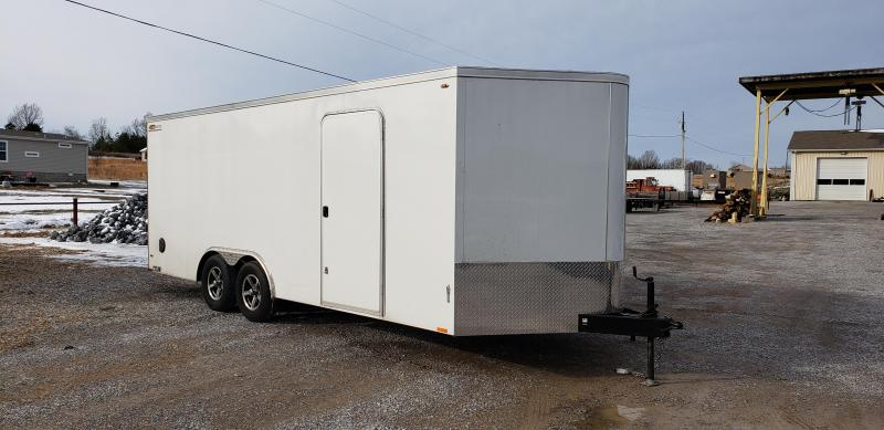 2017 Legend 8.5'X22' Enclosed Trailer