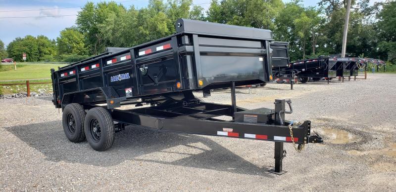 "2019 Load Trail 83""X14' Dump Trailer"