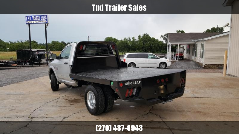 "2018 Norstar SF 9'4""X94"" Truck Bed"