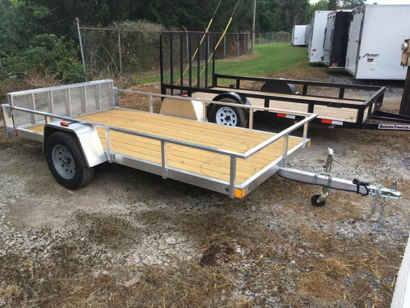 All inventory o quinn trailers in coeburn va new and for 6x12 wood floor trailer