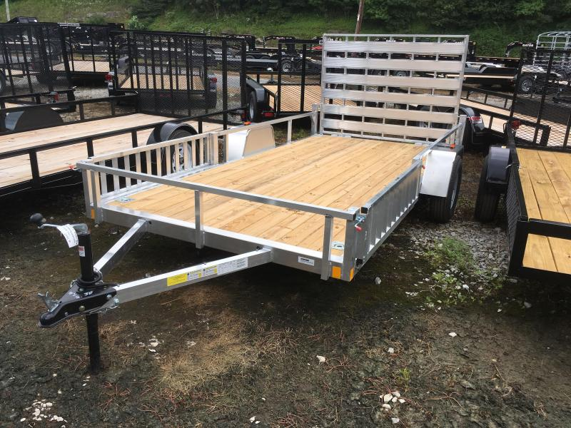 Flatbed Aluminum Flooring : All inventory o quinn trailers in coeburn va new and