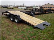 Heartland Heavy Duty Sure-Tilt Flatbed Trailer 20 X 82