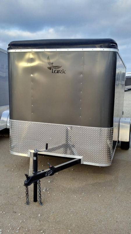 2017 Lark 12 X 6 CARGO Enclosed Cargo Trailer