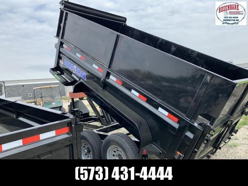 2020 Load Trail DT8314072 Dump Trailer