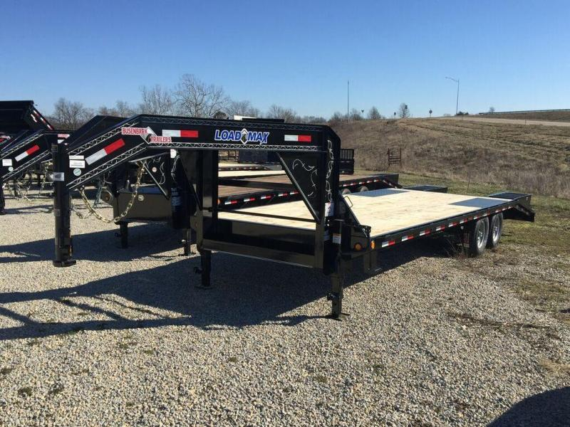 Load Trail GP22 22K Low Pro Trailer
