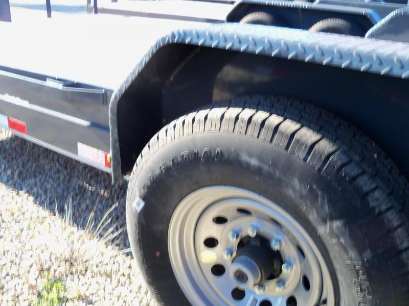 20-082 CAR HAULER TA